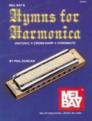 Hymns for Harmonica