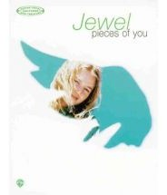 Jewel -- Pieces of You: Guitar/Vocal Edition with Tablature [Sheet music]