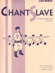 Chant Slave