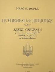 Tombeau de Titelouze/Op. 38