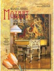 MOZART Concerto No. 27 in B-flat major, KV595 (2 CD set)