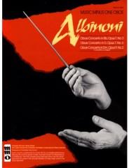 ALBINONI Oboe Concerti