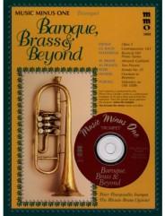 Baroque Brass and Beyond: Brass Quintets