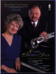 Classic Trumpet Solos with Piano Accompaniment