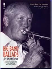 Big Band Ballads for Tenor or Bass Trombone