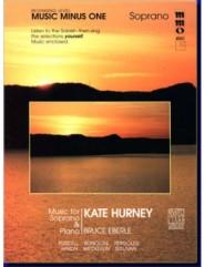 Beginning Soprano Solos (Kate Hurney)