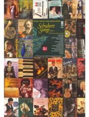 SCHUBERT German Lieder - High Voice, Vol. I