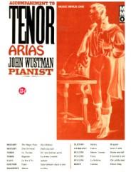 Famous Tenor Arias