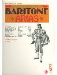Famous Baritone Arias New Digitally Remastered version