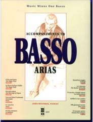 Famous Bass Arias