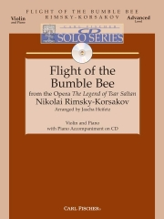 Flight of the Bumble Bee, from the Opera 'The Legend of Tsar Saltan