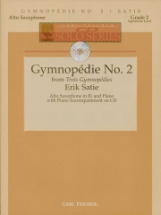 Gymnopedie No.2