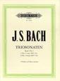 Trio Sonatas Vol.1