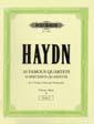 String Quartets, Volume 2 - 16 Famous Quartets