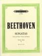 Sonatas, complete Vol.2