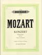 Concerto No.4 in D K218