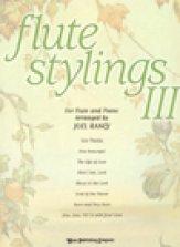 Flute Stylings III
