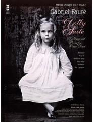 FAURE 'Dolly' Suite, op. 56