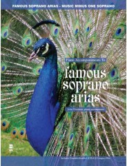 Famous Soprano Arias Digitally Remastered Edition