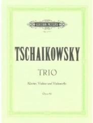 Piano Trio in A minor Op.50 'Rubinstein'